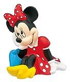 Toy - Bullyland 15210 - Spardose - Walt Disney Minnie Mouse, circa 18 cm