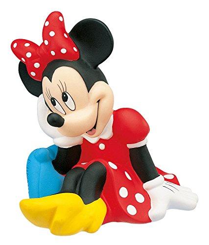 Bully B15210 - Hucha con forma de Minnie Mouse, 18 cm