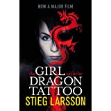 The Girl With the Dragon Tattoo (Millennium Trilogy)by Stieg Larsson