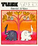 Tusk, Tusk (A Sparrow Book) (0099306506) by McKee, David