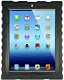 iPad 2/3/4 - Shockdrop - Rugged - Black - Grey