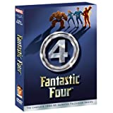 Fantastic Four: The Complete 1994-95 Animated Television Series ~ Beau Weaver
