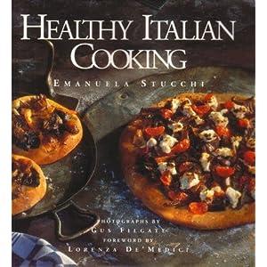 Healthy Italian Cooking Livre en Ligne - Telecharger Ebook