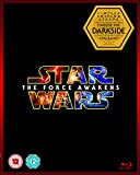 Star Wars: The Force Awakens (Limited Edition Dark Side Artwork Sleeve) [Blu-ray ] [2015] only �15.00 on Amazon