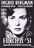 Europa 51 (Import Dvd) (2012) Varios