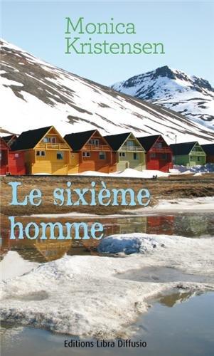 [Le] Sixième homme : roman