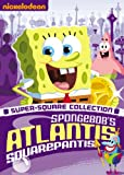 Spongebob Squarepants: Atlantis Squarepantis [DVD] [Region 1] [US Import] [NTSC]