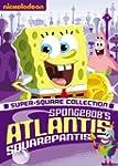 Spongebob SquarePants: Atlantis Squar...