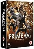 Primeval - Series 1-5 Box Set [Edizione: Regno Unito]