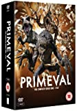 Primeval Series 1 - 5 Box Set [DVD]