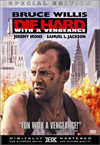 Die Hard With a Vengeance: Special Edition (Widescreen) [2 Discs] (Bilingual)