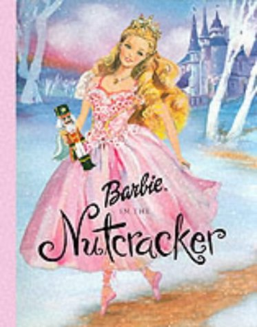 Barbie in the Nutcracker Story Book