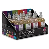 Top Performance Fursions Bouquet Cologne Display