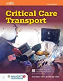 img - for Critical Care Transport + Navigate 2 Preferred Access Card book / textbook / text book