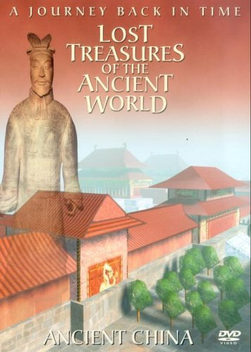 Lost Treasures Of The Ancient World: Ancient China [DVD]