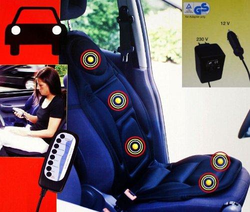 Design Auto Massage Massagematte für Zuhause