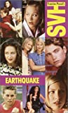 Earthquake (Sweet Valley High) (0553570242) by Pascal, Francine