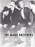 The Marx Brothers Silver Screen Collection (The Cocoanuts / Animal Crackers / Monkey Business / Horse Feathers / Duck Soup) (DVD)