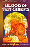 Elfquest Reader's Collection #9b: Blood of Ten Chiefs (0936861681) by Mangels, Andy