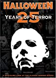 Halloween: 25 Years of Terror [DVD] [Region 1] [US Import] [NTSC]