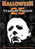 echange, troc  - Halloween: 25 Years of Terror [Import USA Zone 1]