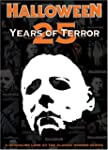 Halloween 25 Years of Terror