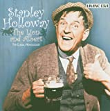 Stanley Holloway The Lion And Albert
