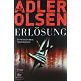 Erlsung: Der dritte Fall fr Carl Mrck, Sonderdezernat Q Thrillervon &#34;Jussi Adler-Olsen&#34;