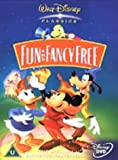 Fun And Fancy Free [DVD] [1948]