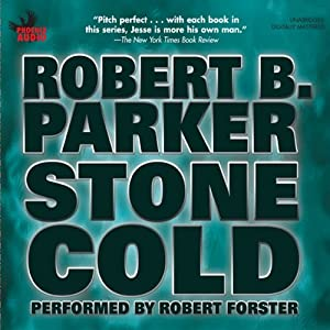Stone Cold: A Jesse Stone Novel | [Robert B. Parker]