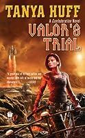 Valor's Trial: A Confederation Novel