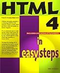 HTML 4 in Easy Steps