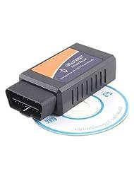 Obd2 Wireless,LYL? Elm327 WIFI Wirless OBD2 Car Diagnostic Reader