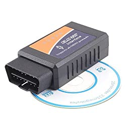 OEM - ELM327 OBDII V1.4 CAN-BUS Bluetooth Diagnostic Interface Scanner