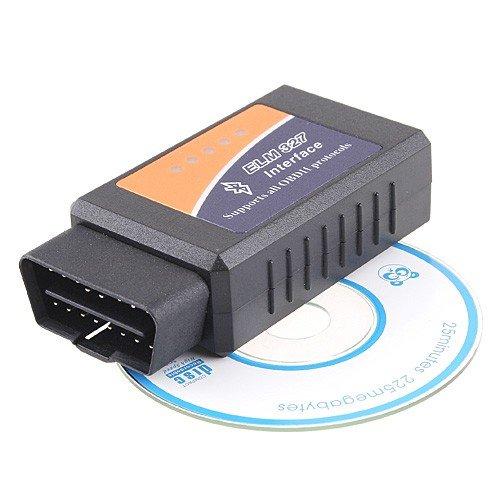 LYL® ELM 327 Bluetooth Obdii Obd2 Diagnostic