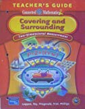 Covering and Surrounding: Two-Dimensional Measurement, Teachers Guide (Connected Mathematics 2)