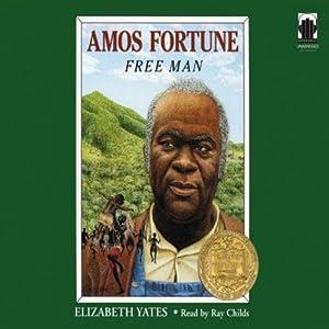 Amos Fortune: Free Man | [Elizabeth Yates]