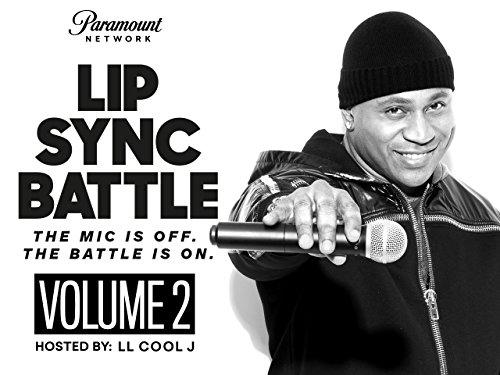 Buy Lip Sync Battle Now!