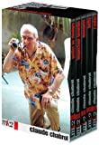 echange, troc Coffret Claude Chabrol 5 DVD - Vol.2 : Betty / L'Enfer / Masques / Inspecteur Lavardin / Poulet au vinaigre