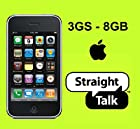 Apple iPhone 3GS - 8GB
