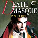 Death Masque: Jonathan Barrett, Gentleman Vampire, Book 3