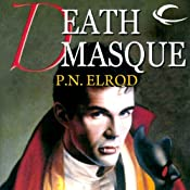Death Masque: Jonathan Barrett, Gentleman Vampire, Book 3 | [P. N. Elrod]