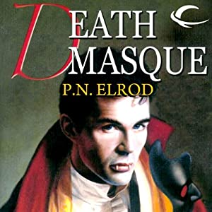 Death Masque: Jonathan Barrett, Gentleman Vampire, Book 3 | [P. N. Elrod]