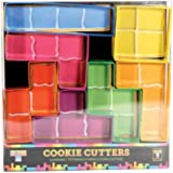 Box 51 Tetris Cookie Cutters