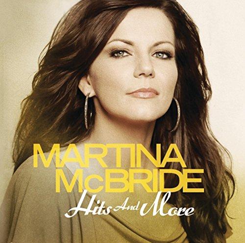 MARTINA MCBRIDE - 54001802 - Zortam Music