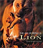 img - for The Art of Being a Lion book / textbook / text book