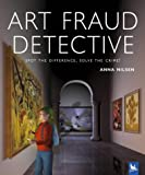 Art Fraud Detective (0753411954) by Nilsen, Anna