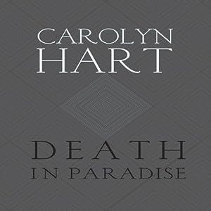 Death in Paradise | [Carolyn G. Hart]
