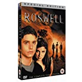 Roswell - Season 1 [DVD] [2000]by Shiri Appleby