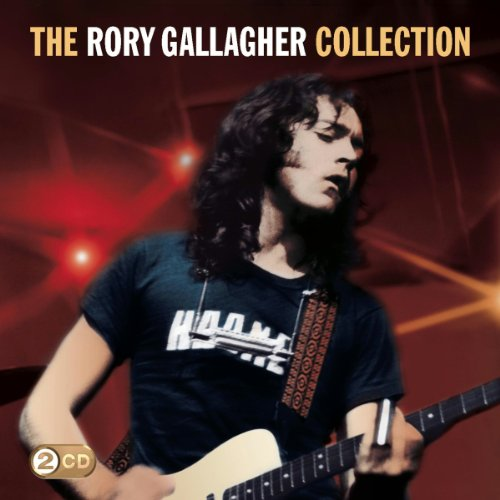 The Rory Gallagher Collection [2 CD]